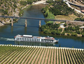 MS Douro Spirit – Am Goldenen Fluss durch Portugal